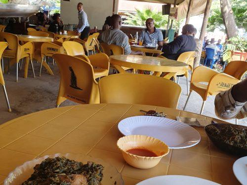 תרבות מזרח אפריקה