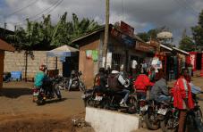 מסע מרתק לטנזניה
