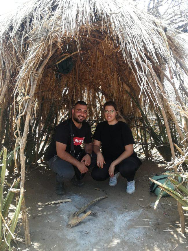 טיול מאורגן בספארי באפריקה- לטייל עם רייצ'ל