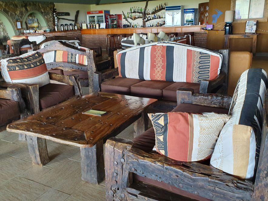 טיול מאורגן שמורת נגורונגורו בטנזניה