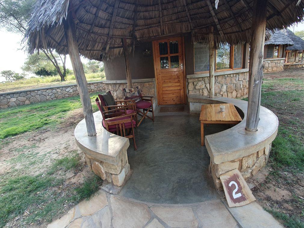 טיול מאורגן טרנגירי בטנזניה