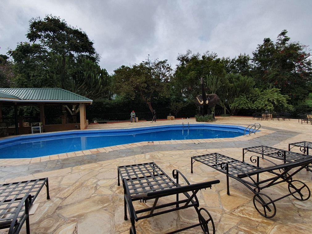 טרנגירי, טנזניה