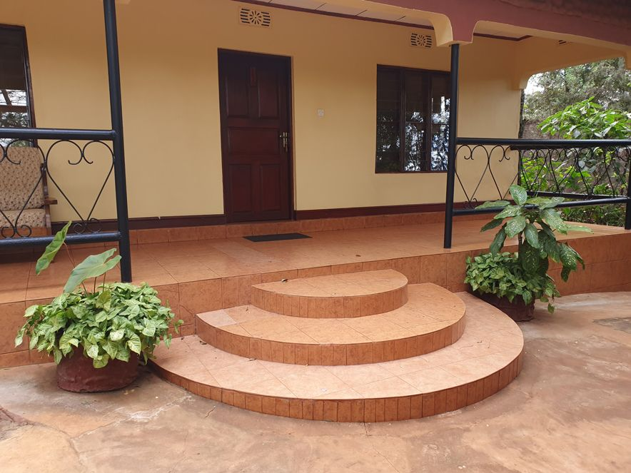 חדרי אירוח טנזניה