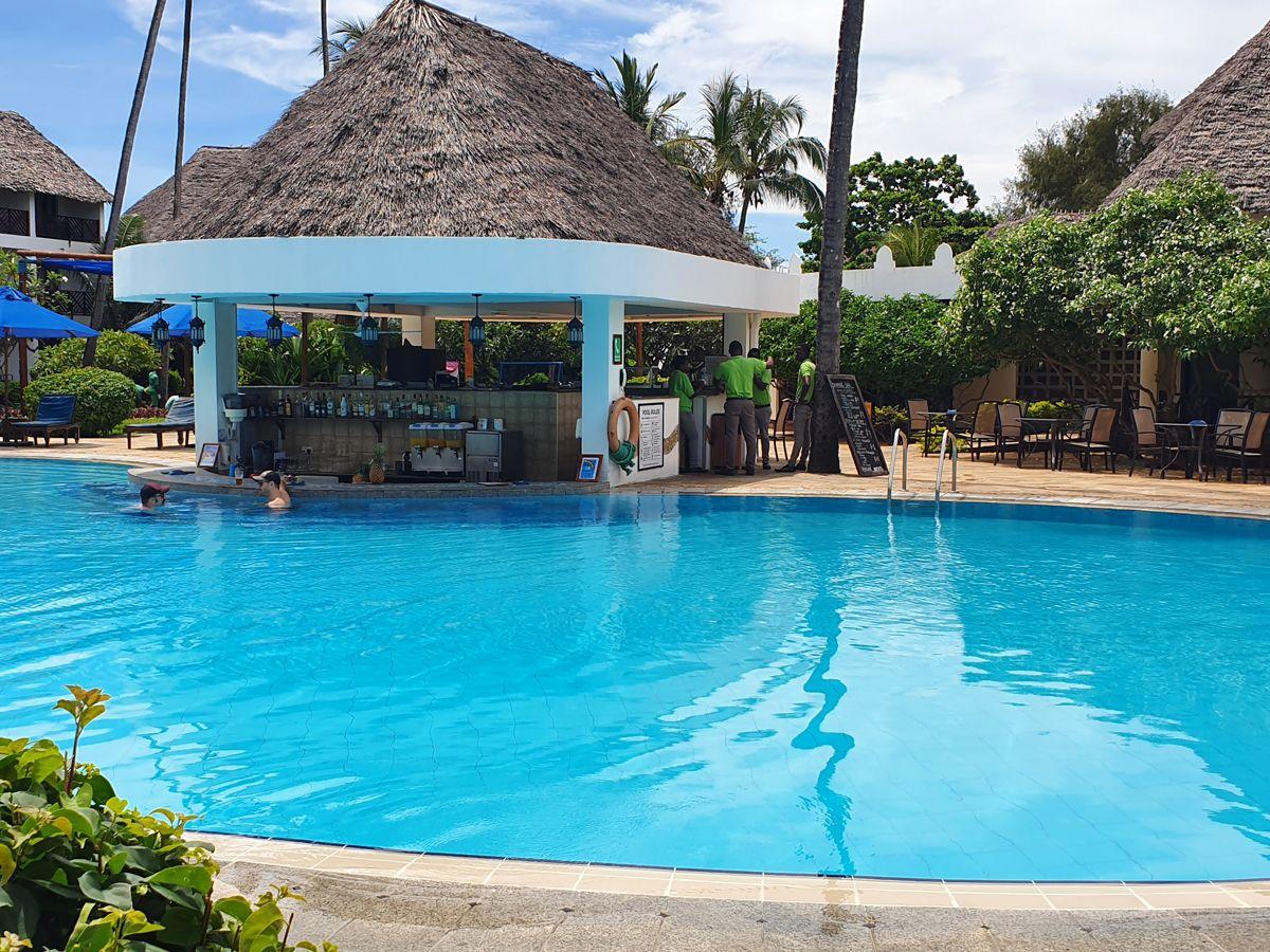 חופשה במלון אקזוטי בזנזיבר