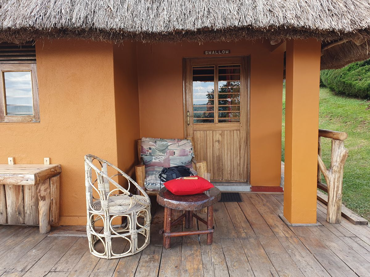טיול מאורגן לשמורת Kibaale באוגנדה