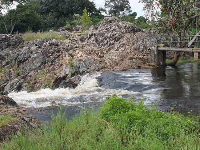 טיולי נהרות באוגנדה