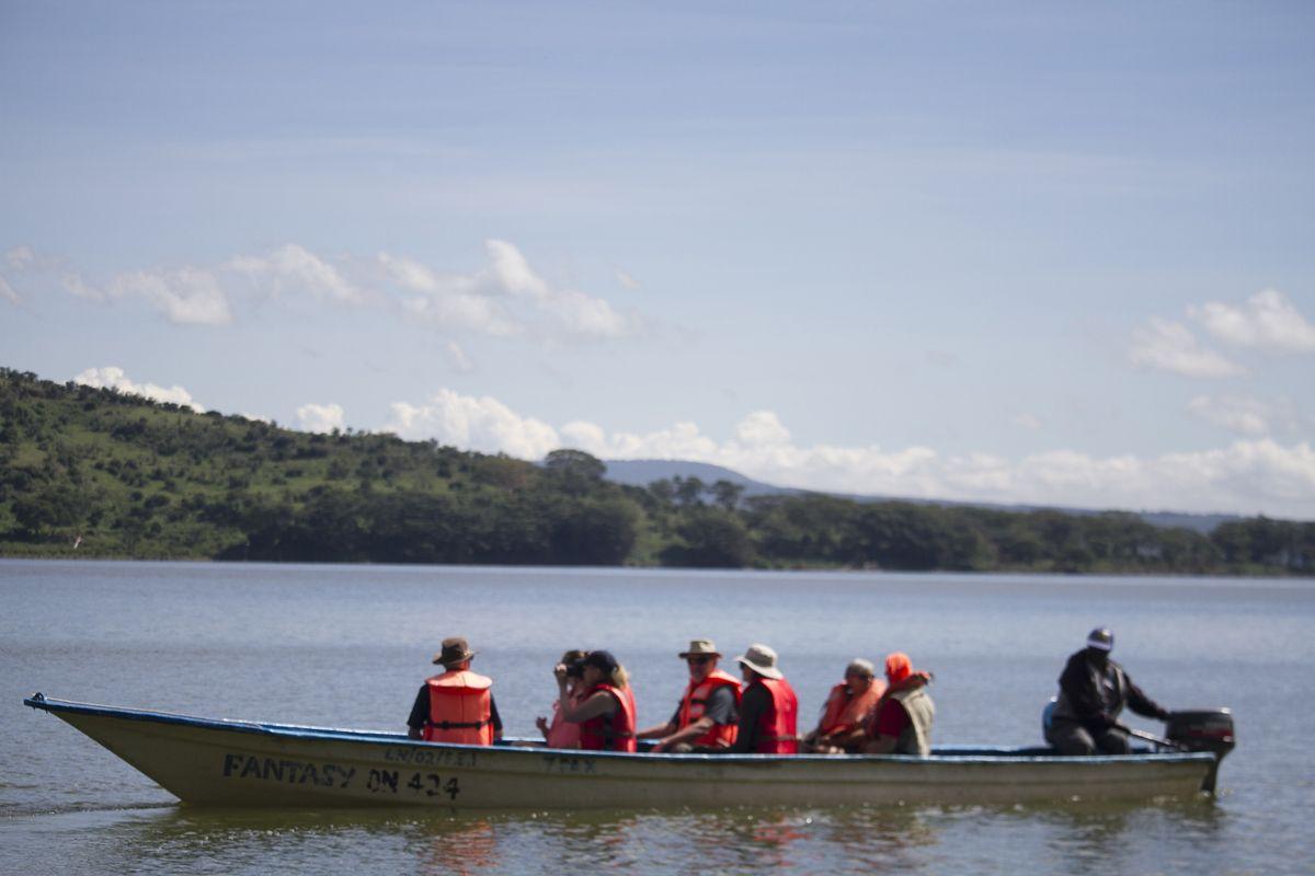 טיול מאורגן בקניה