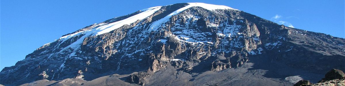 הר קלימנג'רו