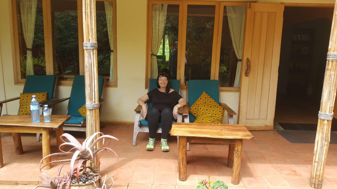 מפלי Murchison, טיול מאורגן באוגנדה
