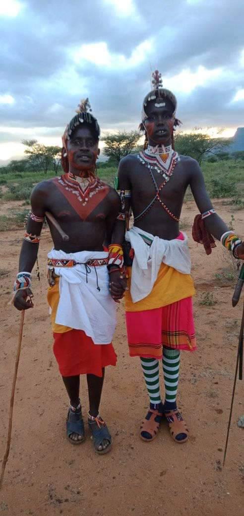 שמורות בקניה