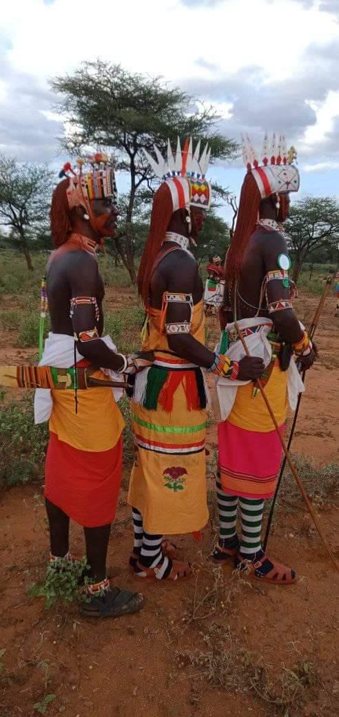 שבטים בקניה
