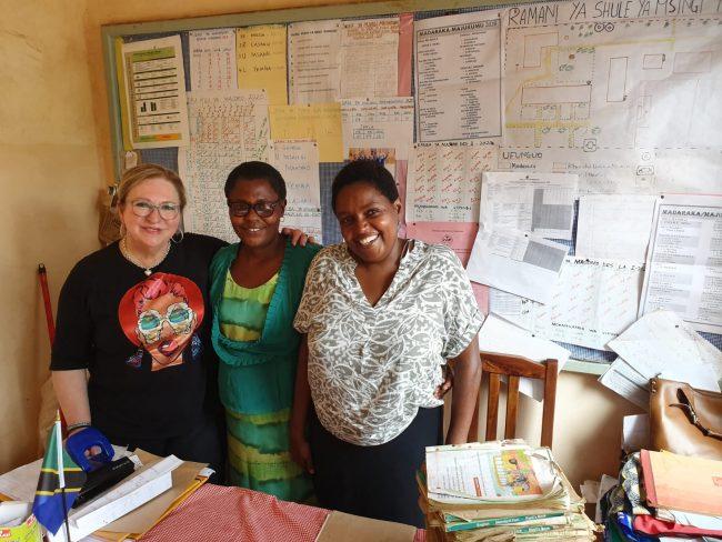 תמונות טנזניה