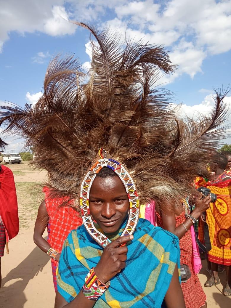 סאפרי בקניה