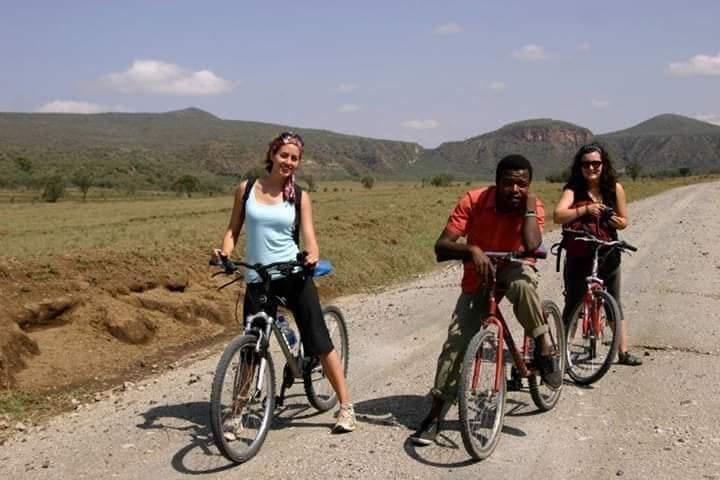 טיול מאורגן קניה