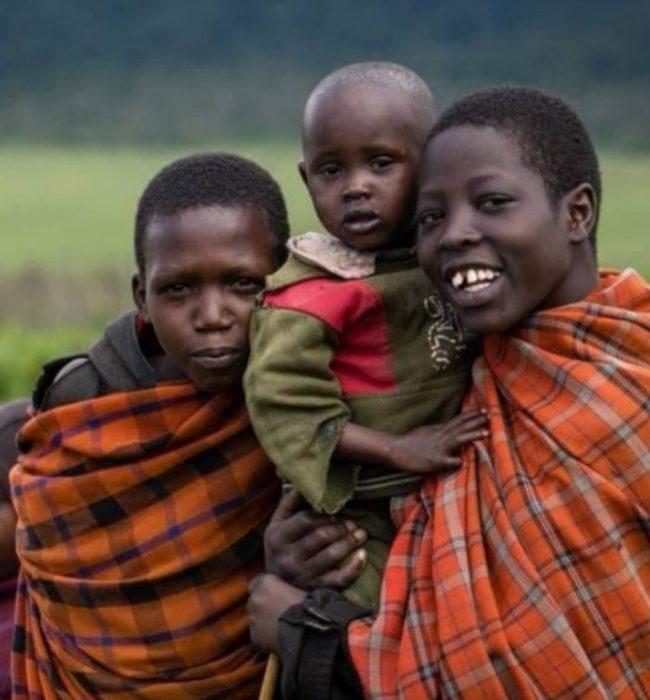 טיול מאורגן לטנזניה אפריקה
