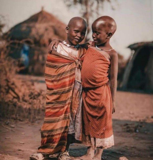 טיול לטנזניה וזנזיבר