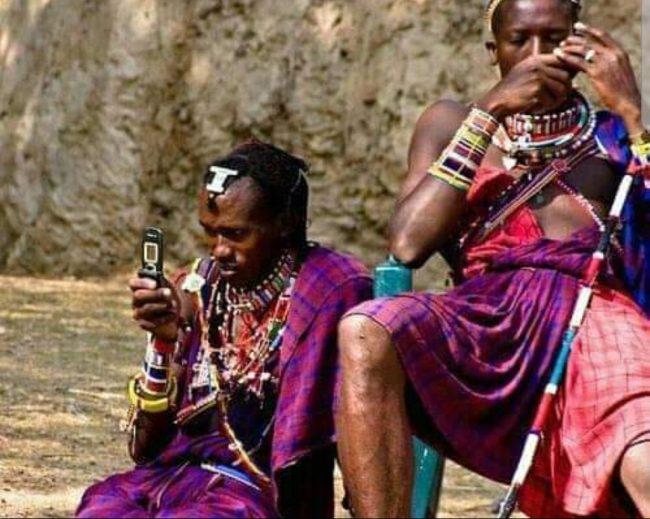 תמונות מטיול לאפריקה