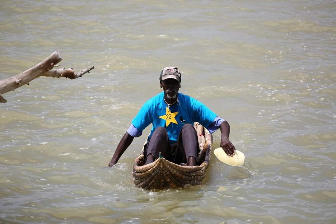 טיול ספארי באפריקה - קניה
