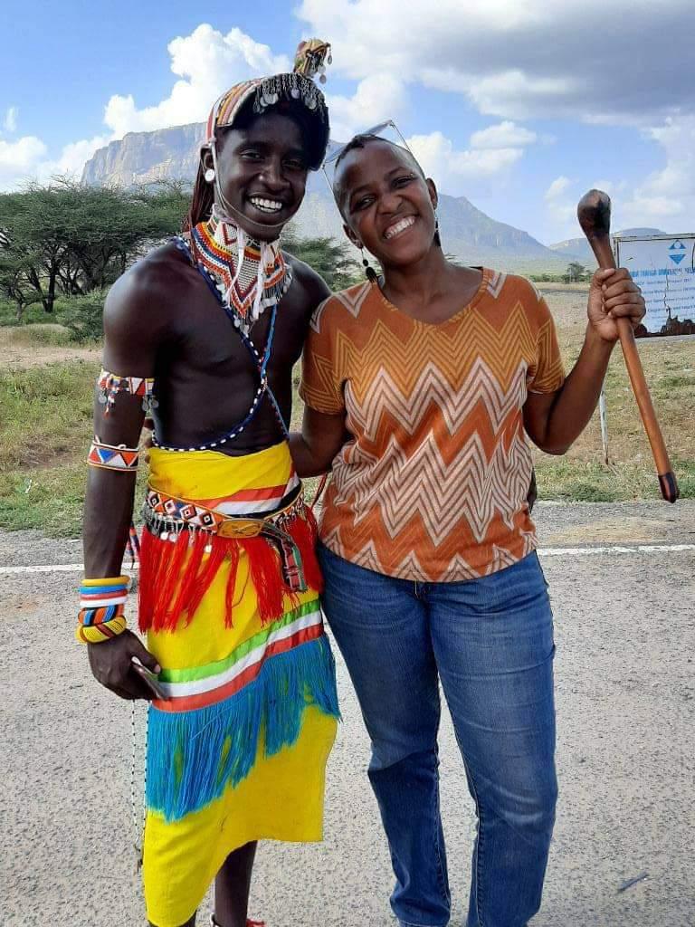 נופש בקניה