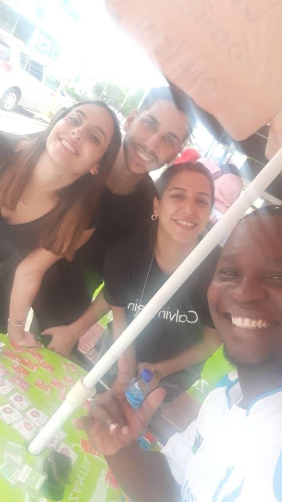 טיול מאורגן באפריקה- לטייל עם רייצ'ל