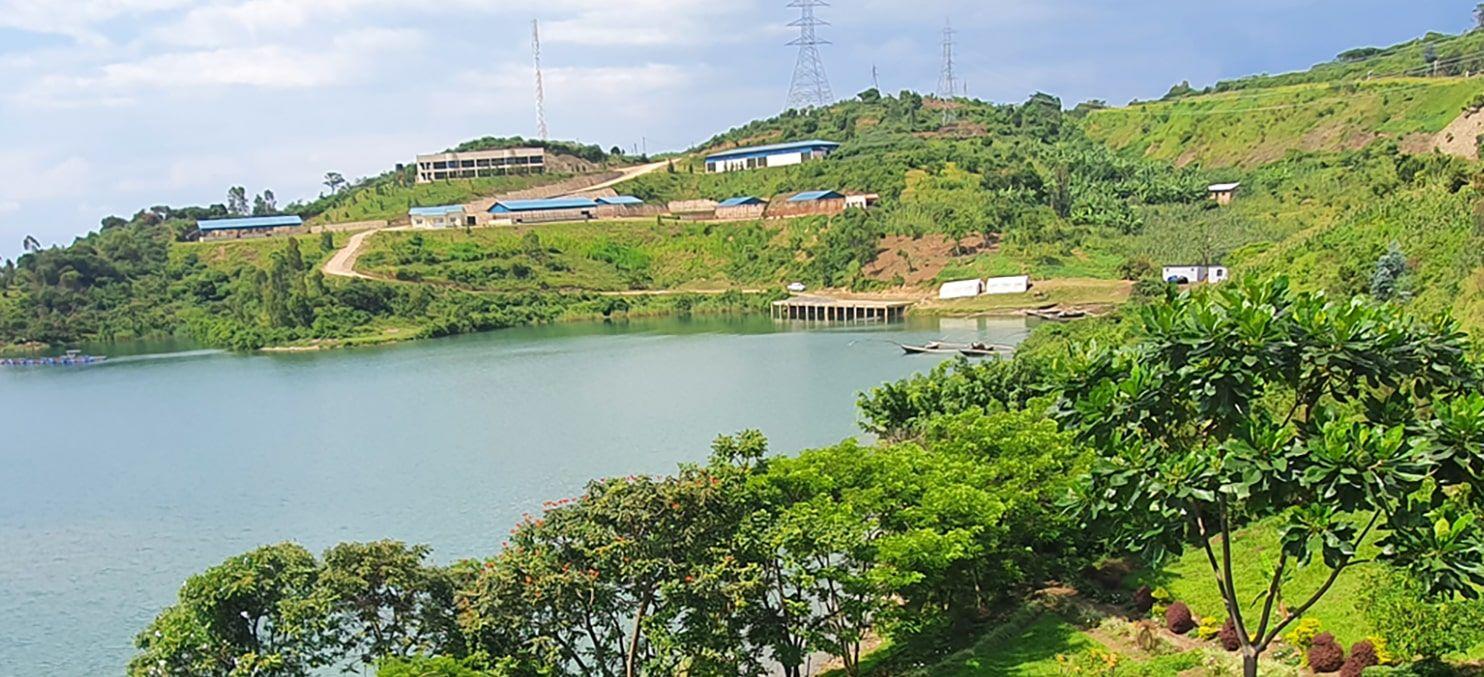 טיול בצפון מערבה של רואנדה