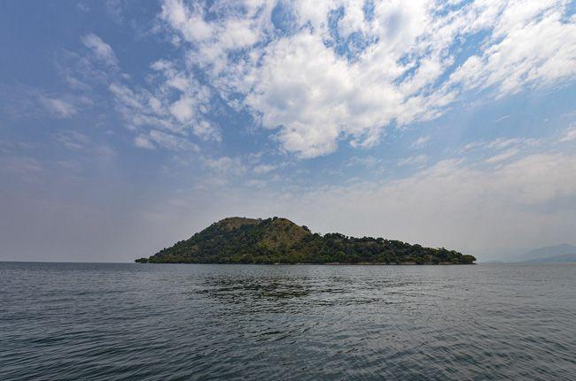 טיול לאגם קיוו - רואנדה